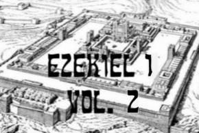 Ezekiel 1 Vol. 2 of 2: 16 Parts MP3