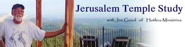 Jerusalem Temple Study